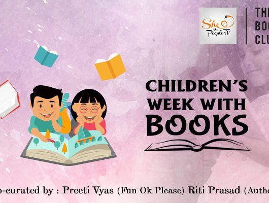 Children's Book Reading Week
