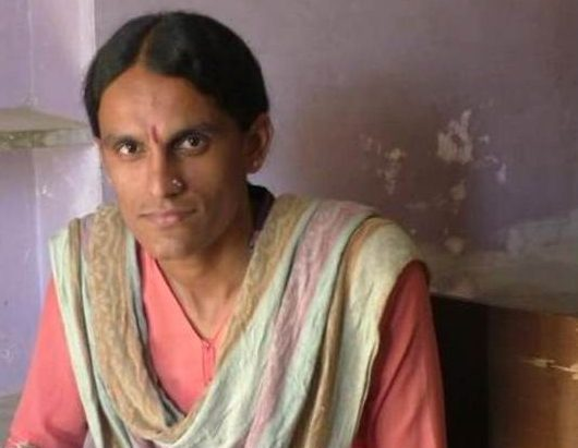 Ganga Kumari becomes first to be appointed in Rajasthan police