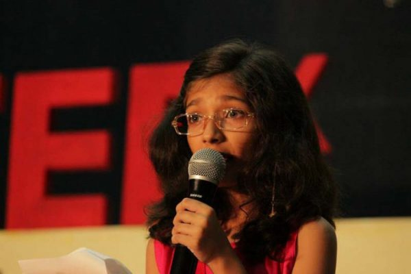 TEDX Talks Ishita Katyal