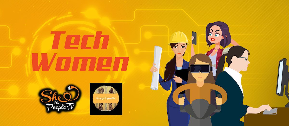 India Tech Women Series