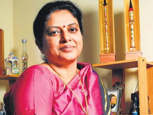 Why you should know Tessy Thomas, the first woman in India to head a  missile mission.