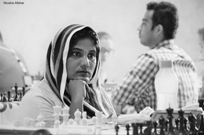 My recent victories give me self confidence' says Chess player