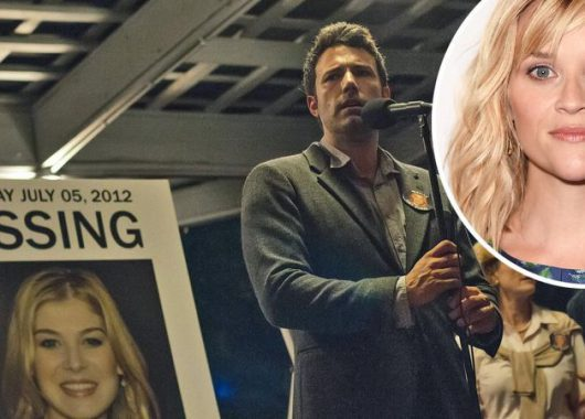 Reese Witherspoon sued for gone girl