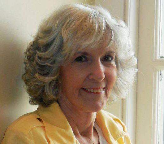 Sue Grafton
