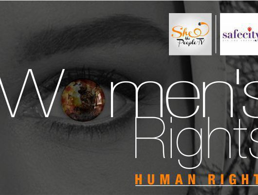 Women rights are human rights - series in the week of Nirbhaya