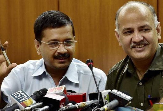 why-are-there-no-women-in-arvind-kejriwal's-cabinet?