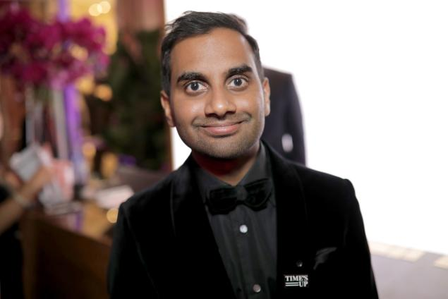 Aziz Ansari sexual misconduct