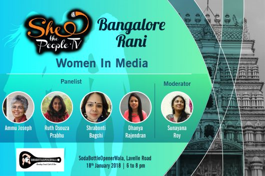 bangalore-rani-–-being-a-woman-journalist-in-india