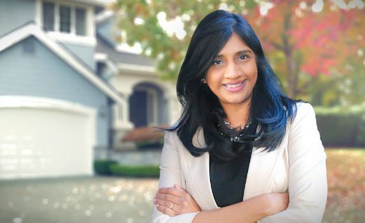 Indian-American Aruna Miller To Run For US Congress
