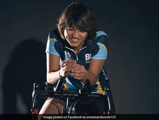 Pune Girl On Solo Cycle Trip To Set World Record Around The Globe