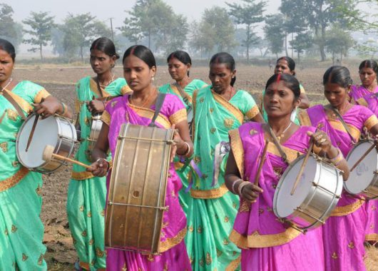 bihar's-all-woman-band-is-smashing-patriarchy-in-the-face!