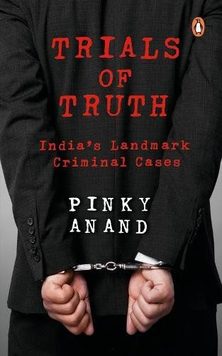 trails of truth, Pinky Anand