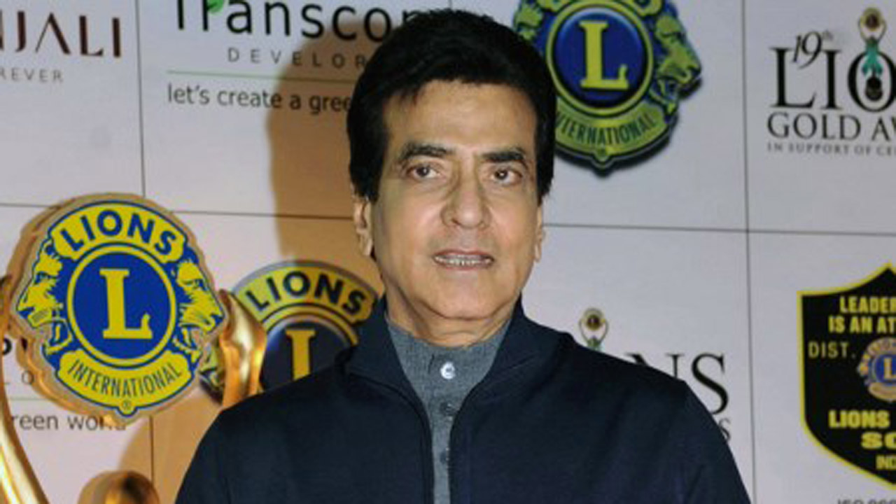 Jeetendra Kumar's cousin sexual-assault