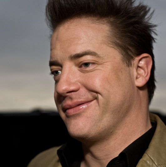 Brendan Fraser Experiencing Sexual Abuse