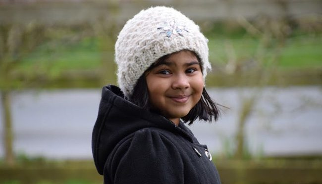 indian origin schoolgirl UK's Mathletics fame