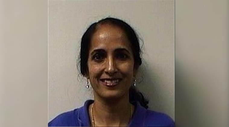 Indian American School Teacher Who Saved Lives