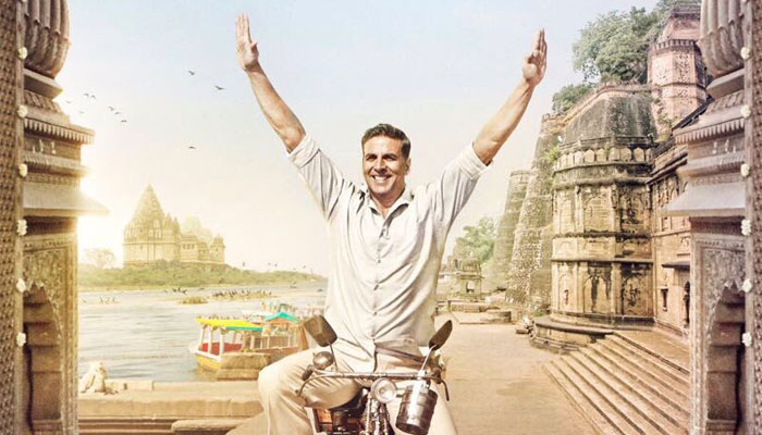Five Reasons Padman