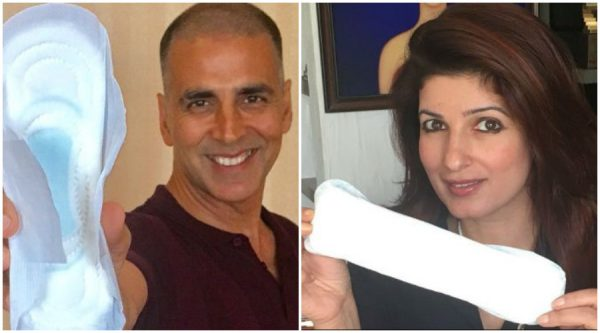 Bollywood's Promotional Gimmicks #PadManChallenge