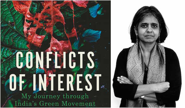 The Real Challenge Is Overcoming the Mind: Environmentalist Sunita Narain on Her Book