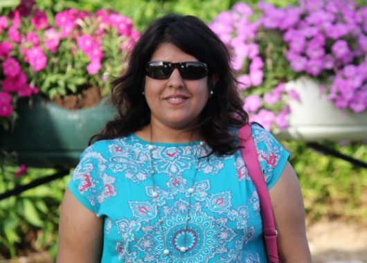 Tripti Athaide, Founder of Flavours Of Fun