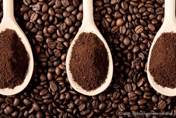 Coffee Grounds and How to deal with Used Coffee Beans