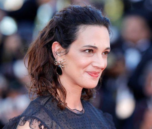 Asia Argento admits sex underage