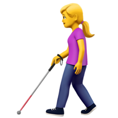 Disabled-Friendly Emoji
