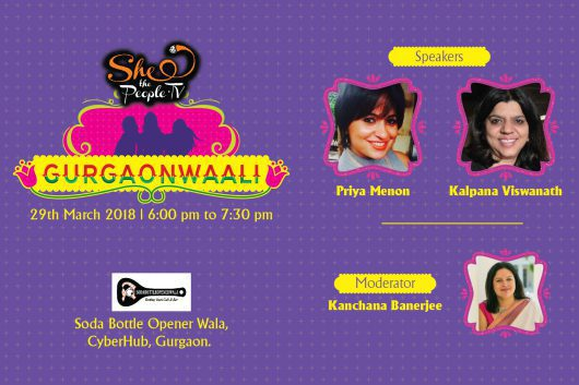 gurgaonwaali-focusses-on-women-safety-in-gurgaon-today