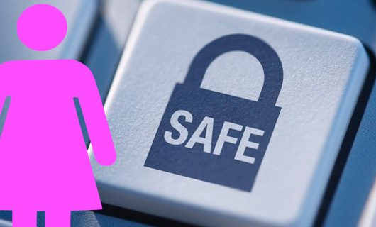 Online Safety for women in India
