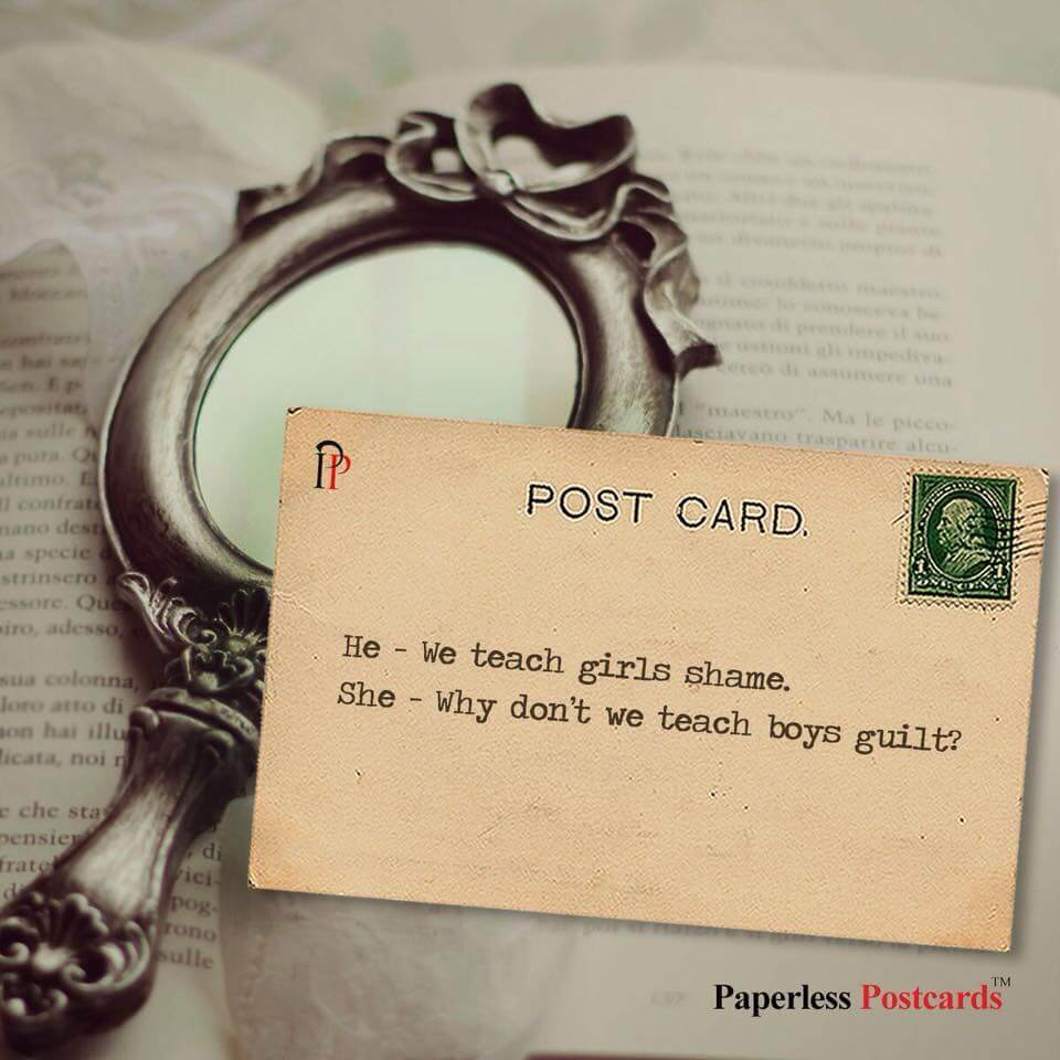 Paperless Postcards