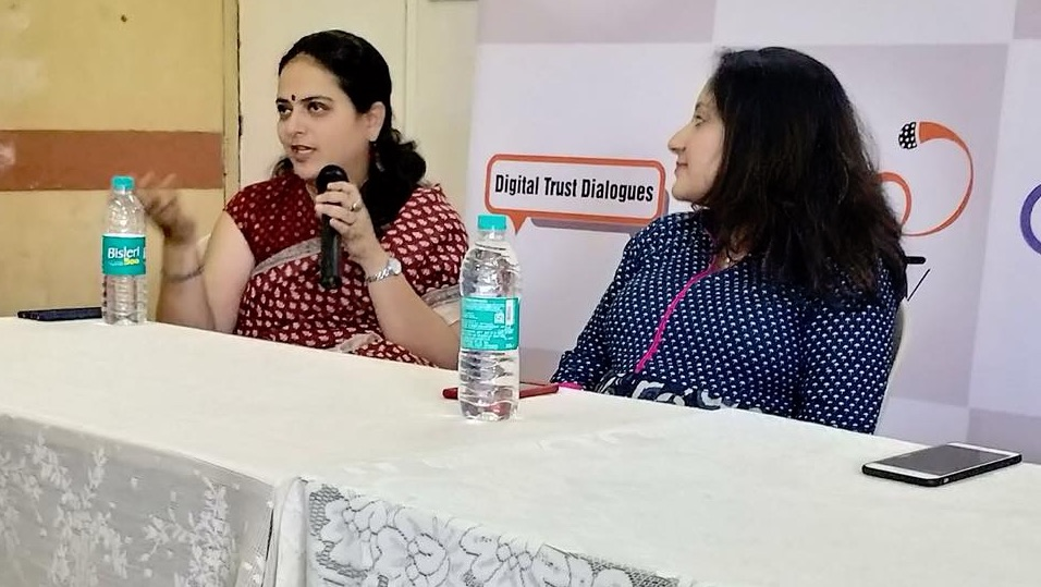 Internet safety for women, India and Google efforts