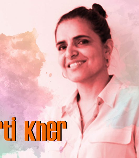 India's Women Artists: Bharti Kher