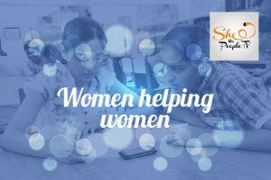 5-inspiring women world better