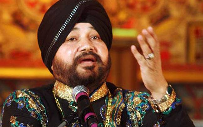 Daler Mehndi convicted
