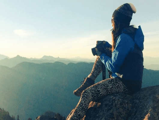 Wanderlust: Why solo travel is a must for every woman
