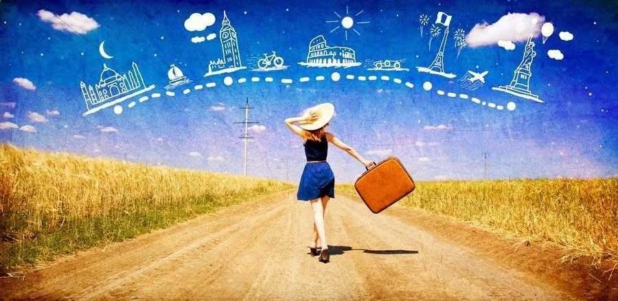 Women-led travel companies