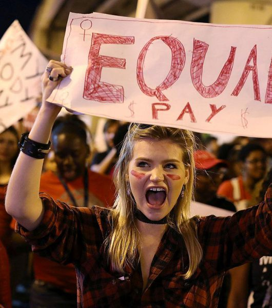 #PayMeToo End Pay Gap