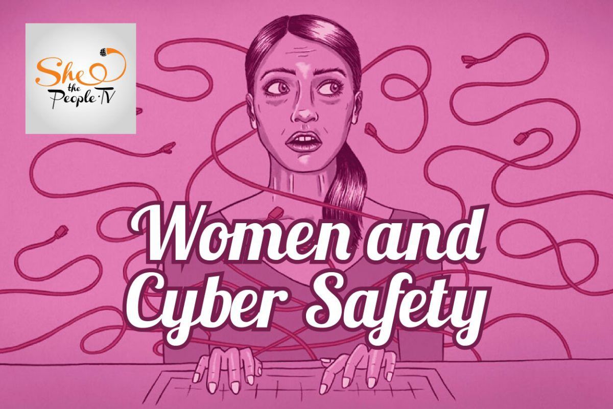internet safety for women