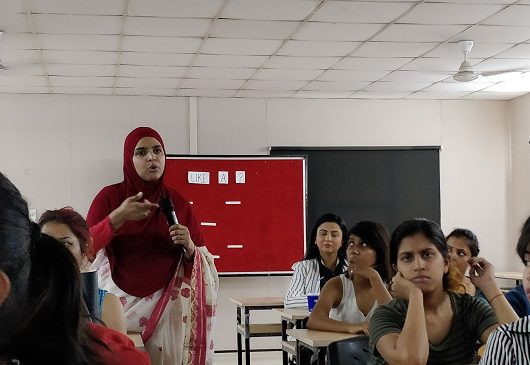 women's colleges play unique role