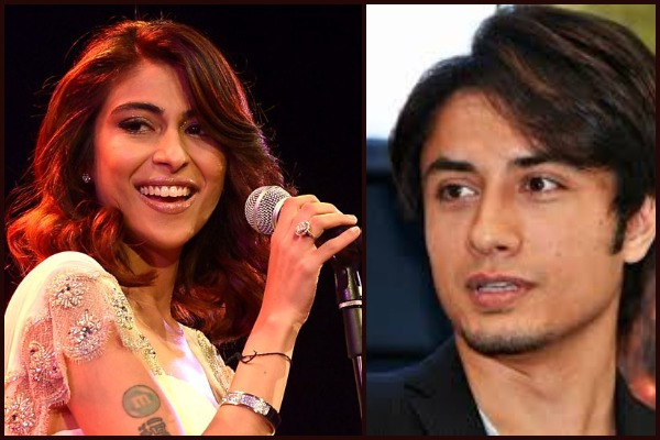 Ali Zafar Files Defamation Suit