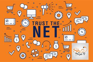 Digital Trust next wave internet