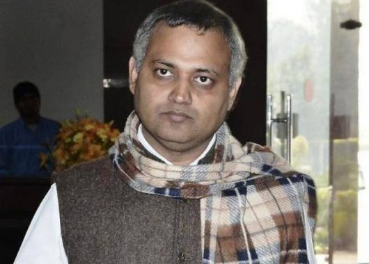 court-issues-warrant-against-somnath-bharti-in-domestic-violence-case