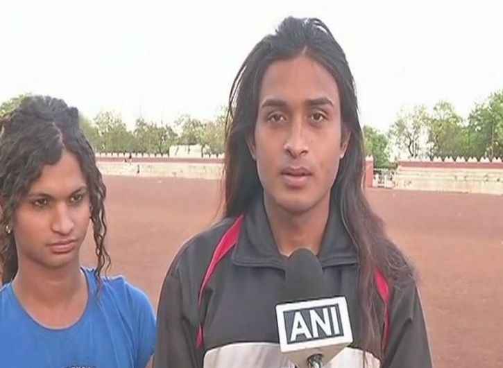in a first chhattisgarh to recruit transgender people in police force