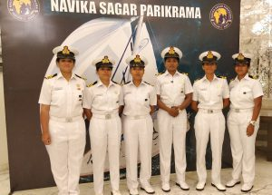 Navy Women Officers Provost