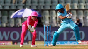 IPL Women's T20 Challenge Supernovas beat Trailblazers