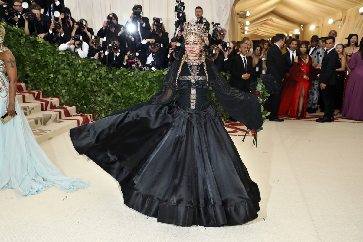Met Gala 2018 Top Costumes