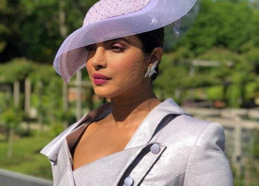 Priyanka Royal Wedding