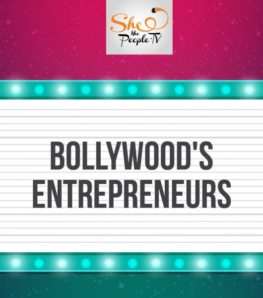 Bollywood Mothers Entrepreneurs