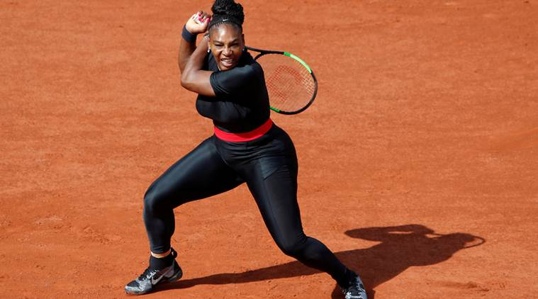 Serena Williams Forbes List
