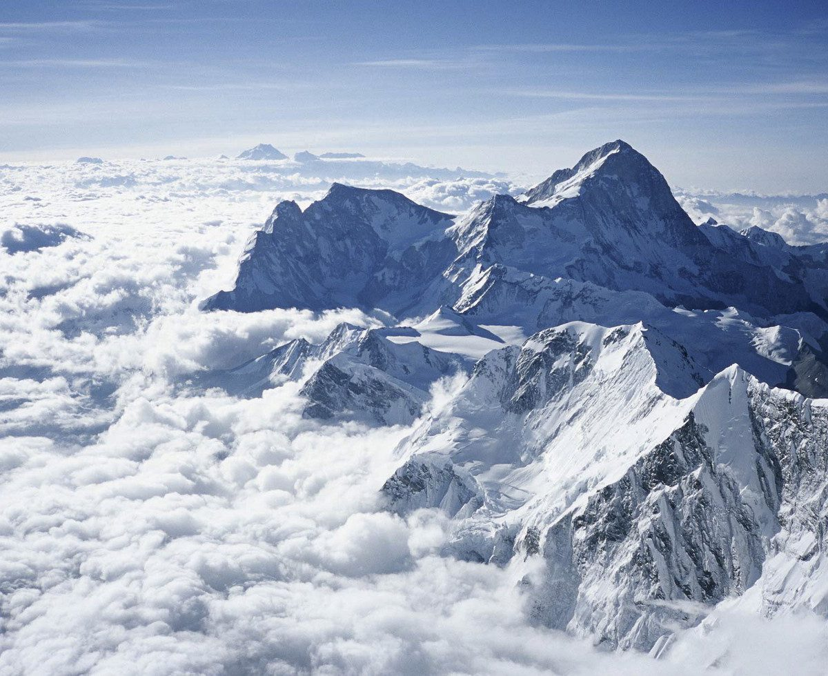 quotes Mount Everest